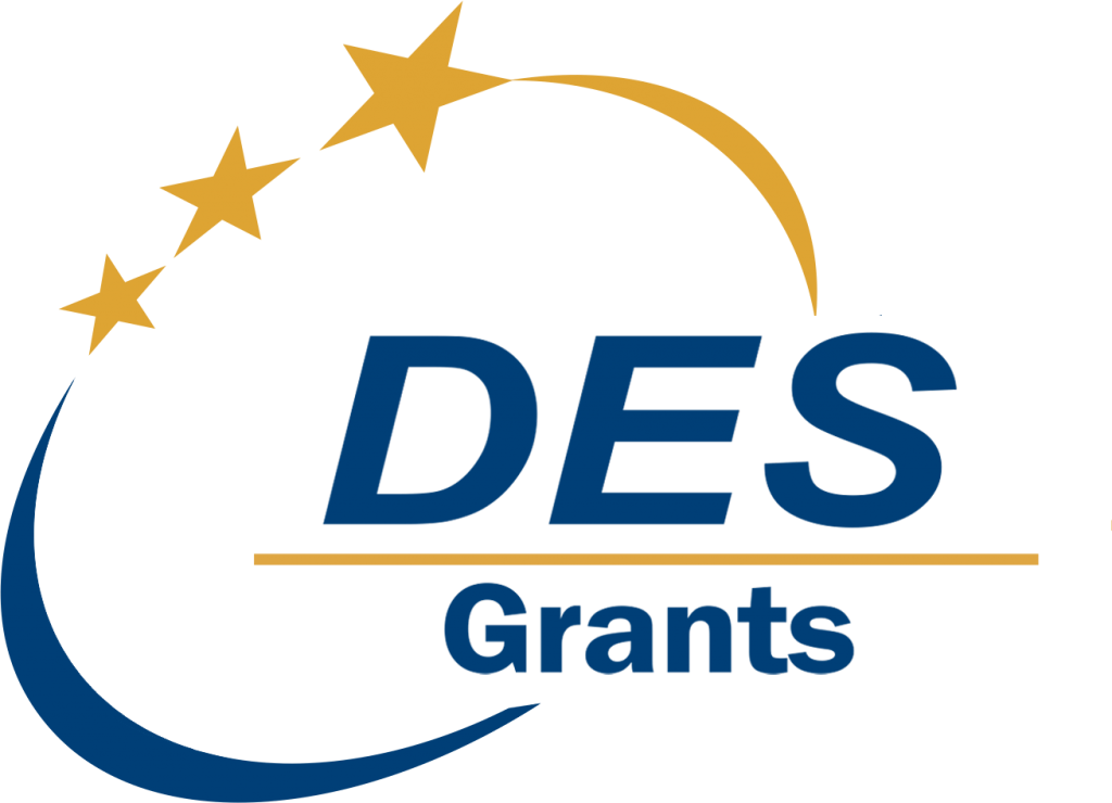 DES Grants Logo